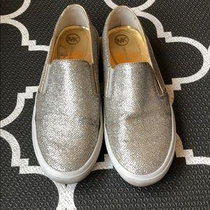 Michael Kors sneakers in size 6.5